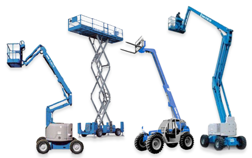 Scissor Lifts Rental Phoenix – Scissor Lifts Rental Company AZ