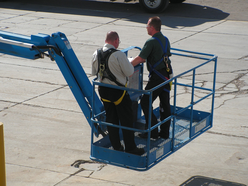 Offer Up Phoenix Az >> Equipment Rental Safety & Training in Phoenix, AZ